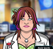 Roxie Hipnoz