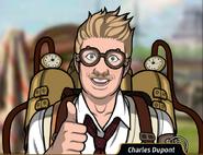 Charlie - Case 186-4