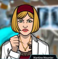 Martine Determinada1