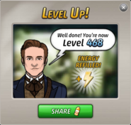 Arthur-Levelup