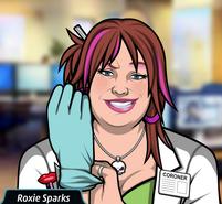 Roxie Sparks