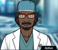 Nathan Enojado