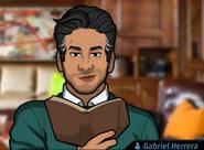 Gabriel Case238-3