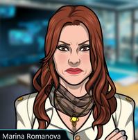 Marina Repugnada
