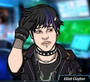 Elliot Terlerken