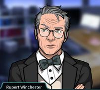 Rupert Desdeñoso