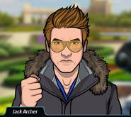 JArcher-blushing