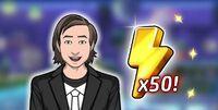 Alex ''Energia Extra x50''
