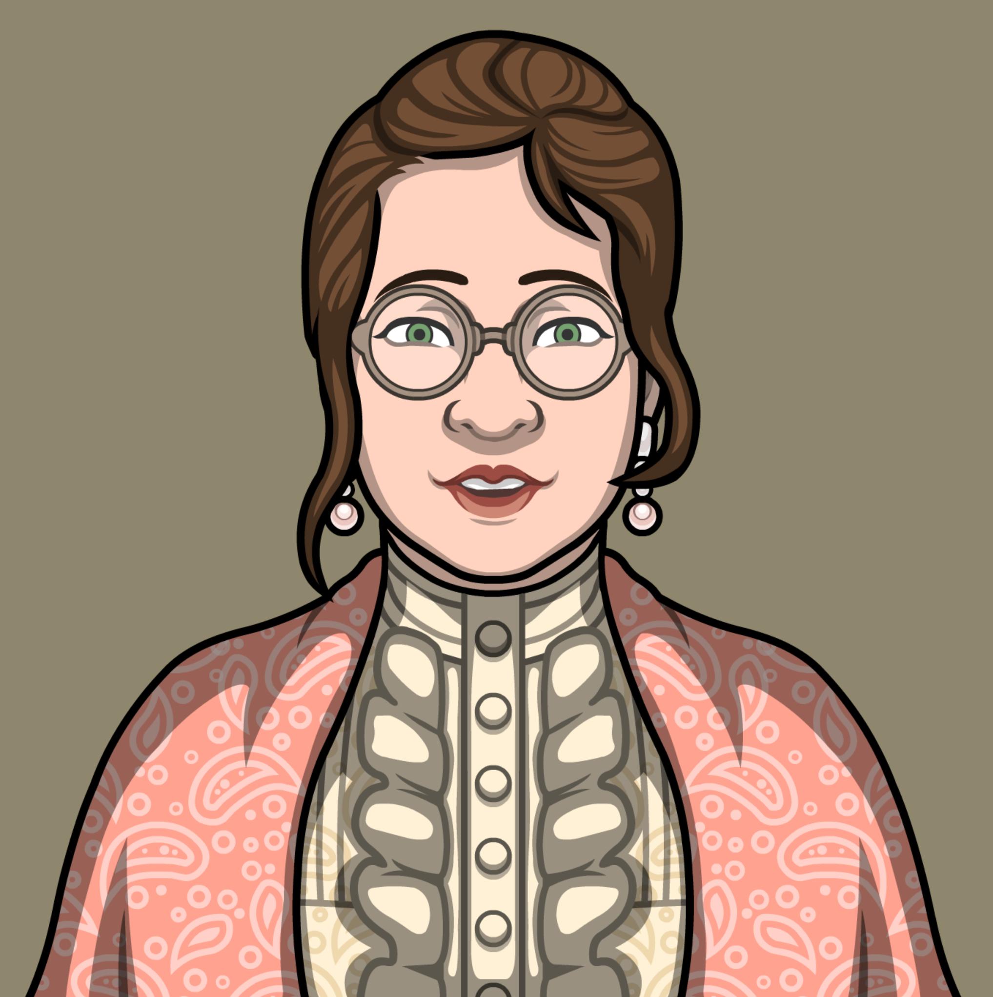 Jane Pembroke