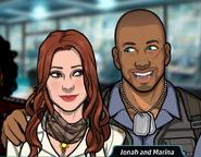 Jonah and Marina Case 171-3