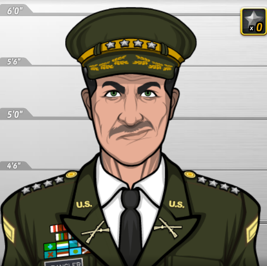 Coronel Spangler