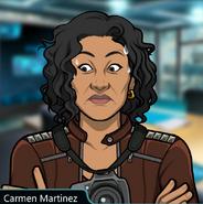 Carmen - Case 127-1