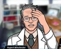 Rupert Sin esperanza