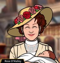 Rose O'Malley