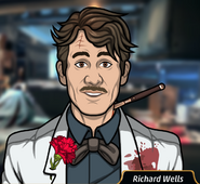 Richard - Case 194-1