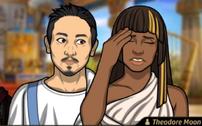 Theo y Nebet 1