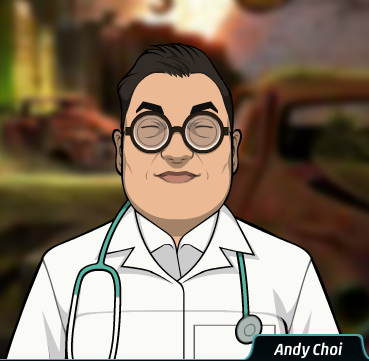 Andy Choi