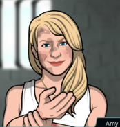 Amy - Case 114-6