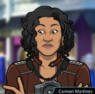 Carmen - Case 117-15