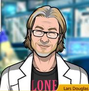 Lars - Case 116-10