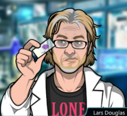Lars - Case 136-7