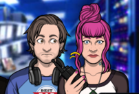 Alex y Cathy 7