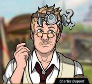 Charlie - Case 186-10