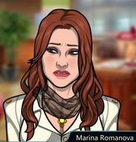 Marina Triste 2