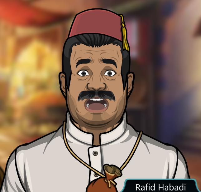 Rafid Habadi