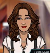 Michelle - Case 152-1