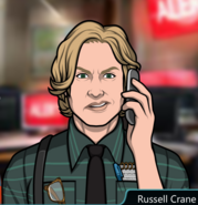 Russell - Case 115-1-1