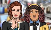 Penelope y Marina 5
