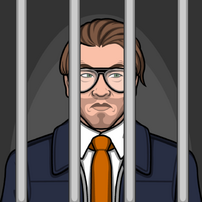 Félix en prisión