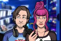 Alex y Cathy 6