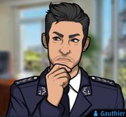 Gauthier-Thinking