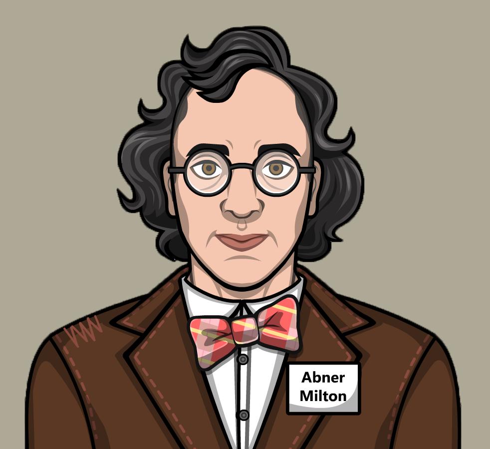 Abner Milton