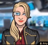 Amy Fantaseando6
