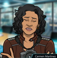 Carmen triste 3