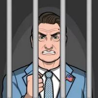 Graham en prisión