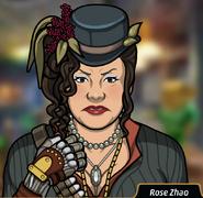 Rose - Case 190-6