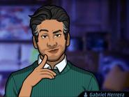 Gabriel Case260-1