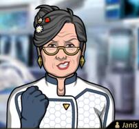 Janis Confiada1