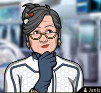 Janis Fantaseando1