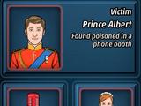 God Save the Prince