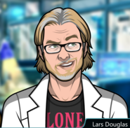 Lars - Case 116-5