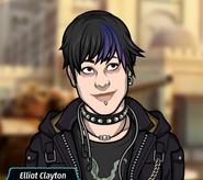 Elliot Meraklı 2