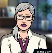 Ingrid - Case 164-8