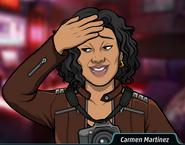 Carmen - WECase 28-1