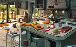 5. Kitchen Counter