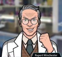 Rupert Confiado